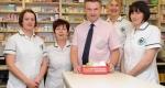 The Pharmacy @ Caxton team