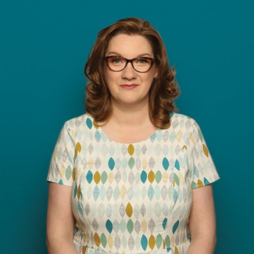 Comedian Sarah Millican brings her tour to Oakengates