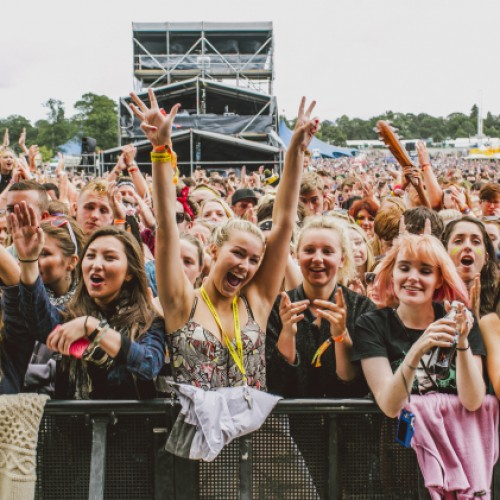 More music acts announced for V Festival 2015