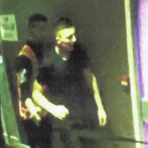 Police issue CCTV image following racially aggravated assault in Shrewsbury