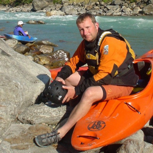 Shropshire adventurer launches appeal to help rebuild lives in Nepal