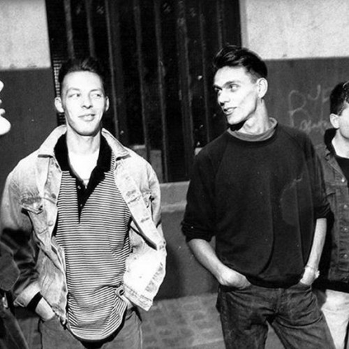 Top 80s indie band BOB to play first Shrewsbury gig in 25 years