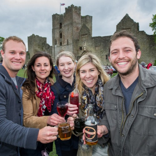 Ludlow Spring Festival set to be beer and food extravaganza