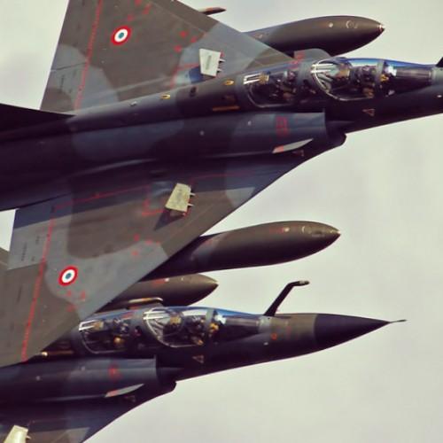 Ramex Delta to make UK debut at RAF Cosford Air Show