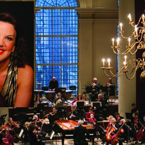 Shropshire Music Trust Review – London Mozart Players and Tasmin Little