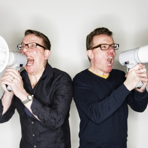 The Proclaimers set to perform at Shrewsbury Flower Show