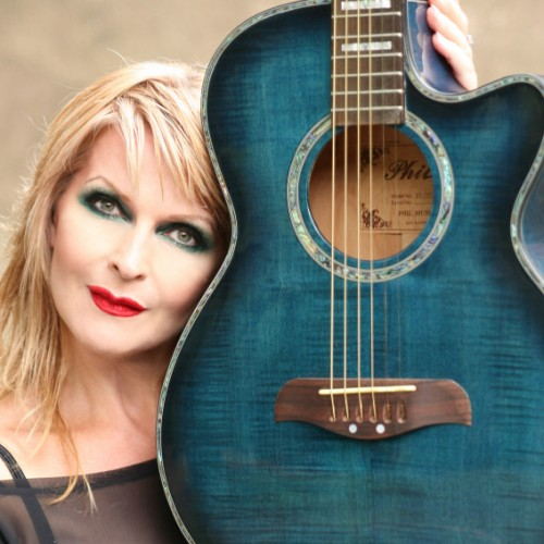 Toyah to perform acoustic and story telling gig at Enginuity