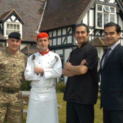 Big Curry Cook-off returns to Shrewsbury