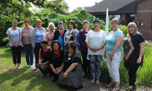 Volunteers wanted to help cancer patients look good and feel better