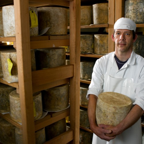 Ludlow Food Centre shortlisted twice in first ever Great British Cheese Awards