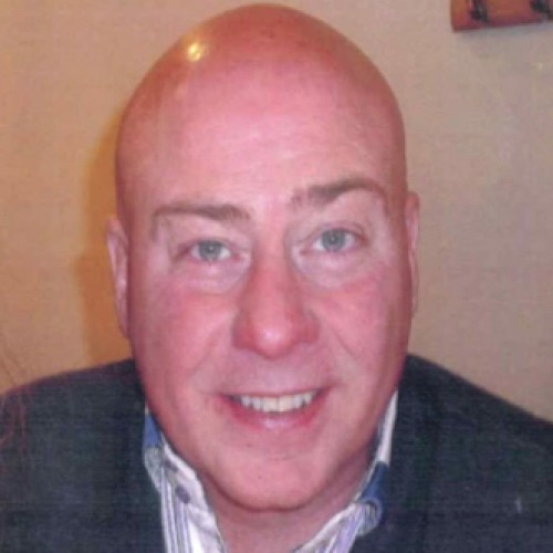Body found in search for missing Oswestry man Roderick Davies