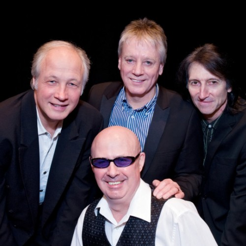 Brum Beat pioneers to play at Theatre Severn