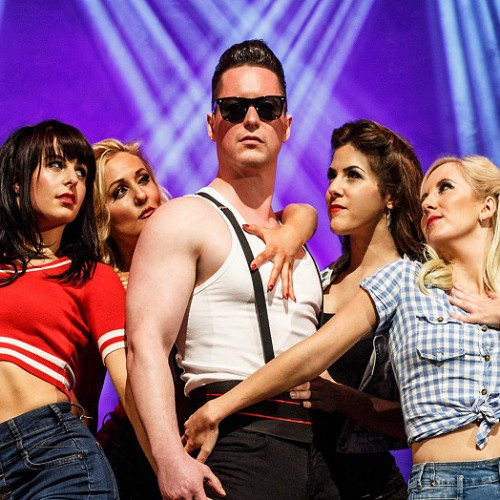 Tribute to Dirty Dancing soundtrack returning to Theatre Severn