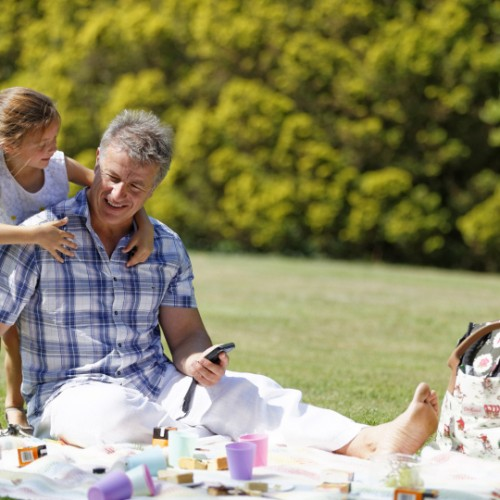 Perfect picnics at National Trust places in Shropshire