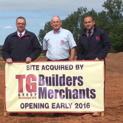 Investment and growth for TG Group at Bridgnorth