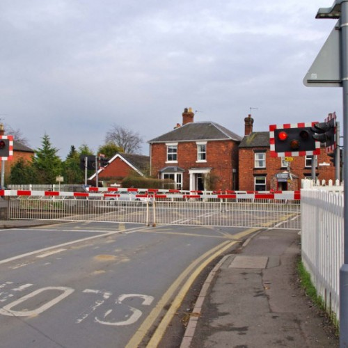 Wem residents invited to discuss level crossing safety