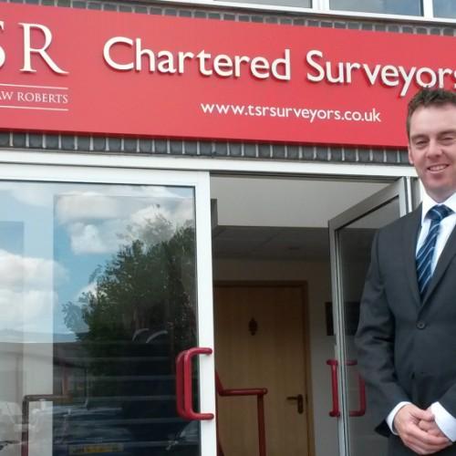 London calling for Shropshire surveyors Towler Shaw Roberts