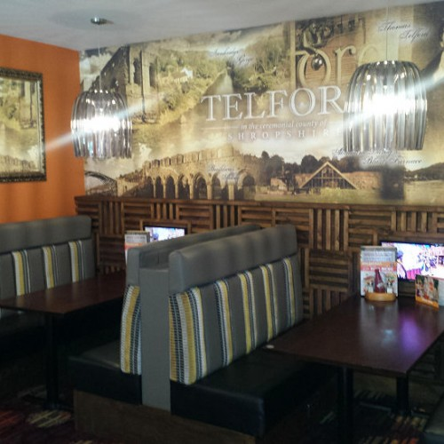 Family friendly Cuckoo Oak in Telford reopens after refurbishment