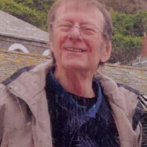 Police launch appeal to find missing Bishop's Castle man
