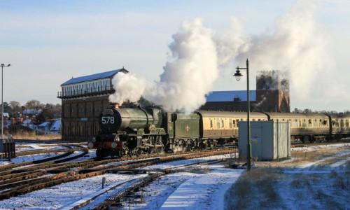 Shrewsbury Railway Heritage Trust launch 2016 calender