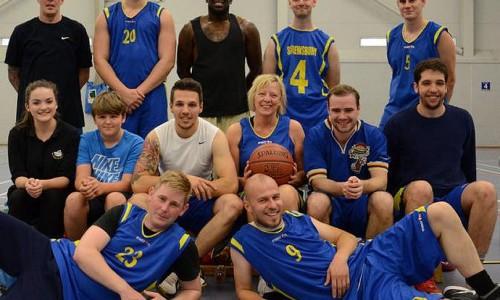 Shrewsbury Senior Basketball Club looks to recruit new players