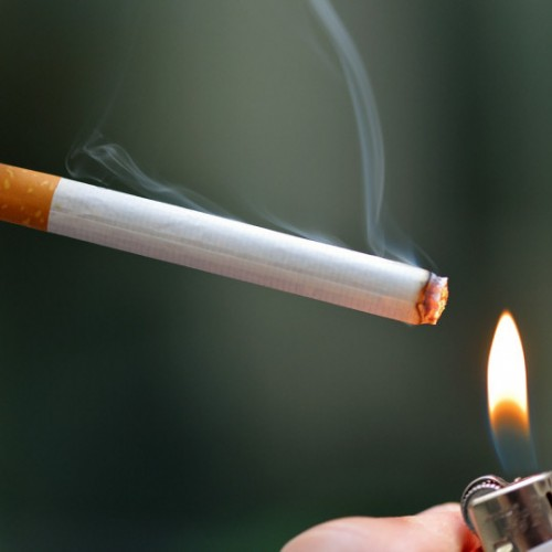 Campaign to highlight ban on smoking in cars with children