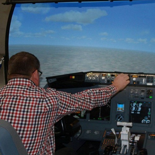 Experience the virtual skies at RAF Museum Cosford
