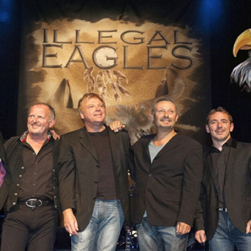 Eagles tribute band to perform at Oakengates Theatre