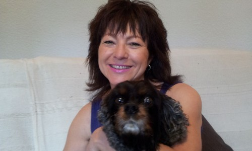 New pet loss grief service for Shropshire after celebrity describes pain of suffering
