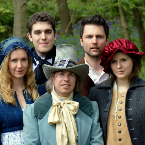 Shropshire Drama Company to stage its first Shakespeare production at Theatre Severn