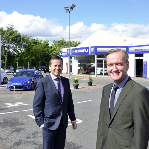£200,000 investment sees further growth for Shukers