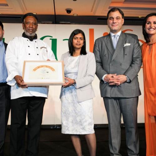Shrewsbury curry chef wins national award