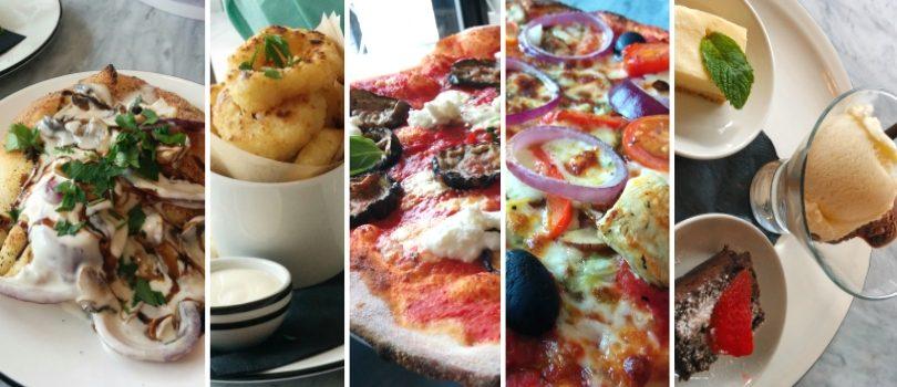 Review Pizzaexpress Shrewsbury Shropshire Live