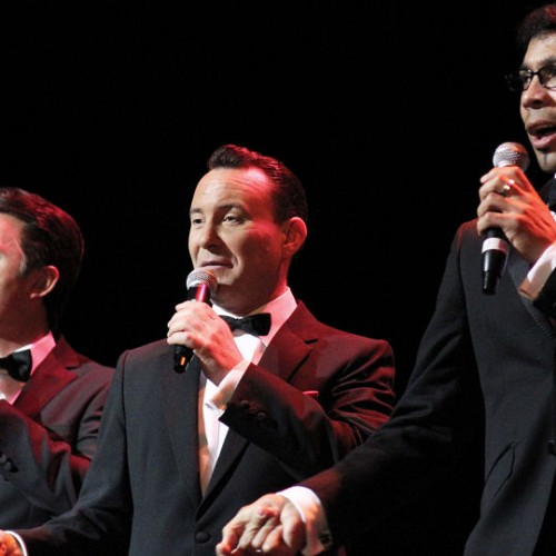 Rat Pack Live to bring big band swing to Theatre Severn
