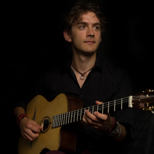 Guitarist Remi Harris to play at The Hive Shrewsbury