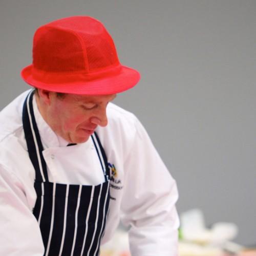 Ludlow butcher wins silver medal in butchery WorldSkills UK final