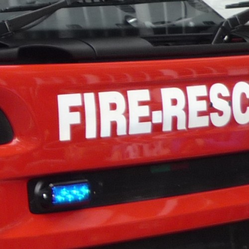 Investigation launched after arson attack on two cars in Telford