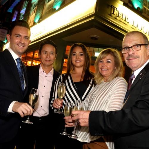 The Loopy Shrew opens its doors in Shrewsbury