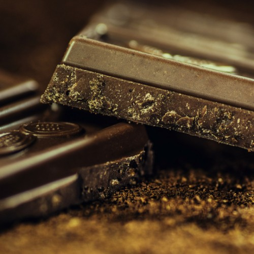 Chocoholics unite for Shrewsbury Chocolate Festival