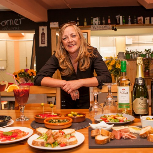 Shrewsbury restaurants stage Spanish and French Christmas themed events
