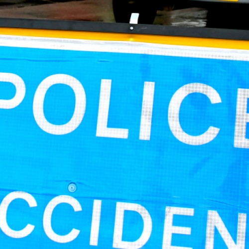 Police appeal for witnesses to last Thursday's collision at Cressage