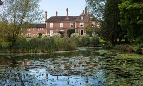 Shropshire hotel to host winter wedding fayre with a twist