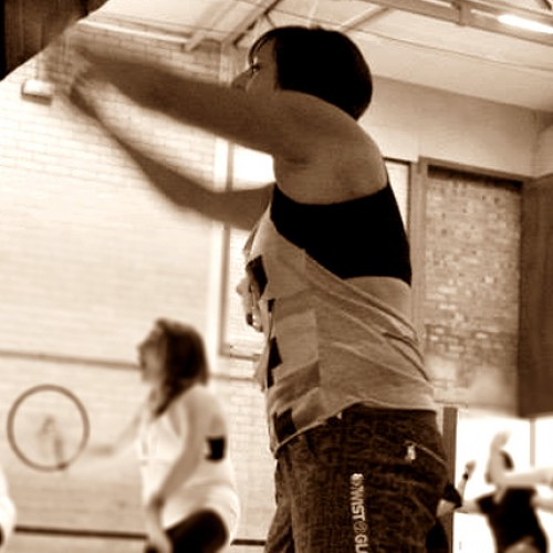 Shrewsbury fitness Instructor explains why you should give Zumba a go
