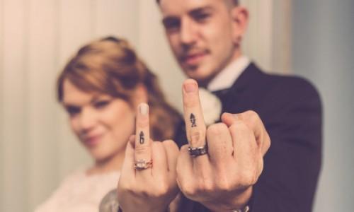 Shropshire photographer has designs on tattoo prize