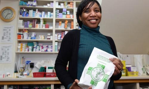 Prescription deliveries reach record high for Shrewsbury Pharmacy