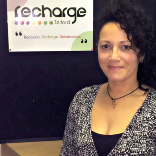 Project helps youngsters deal with substance misuse in Telford