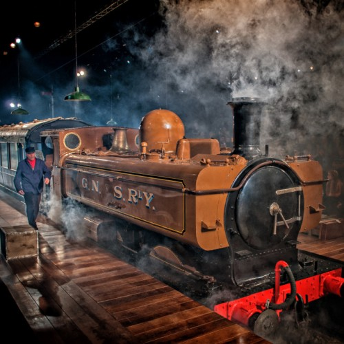 The Railway Children to be screened at Theatre Severn