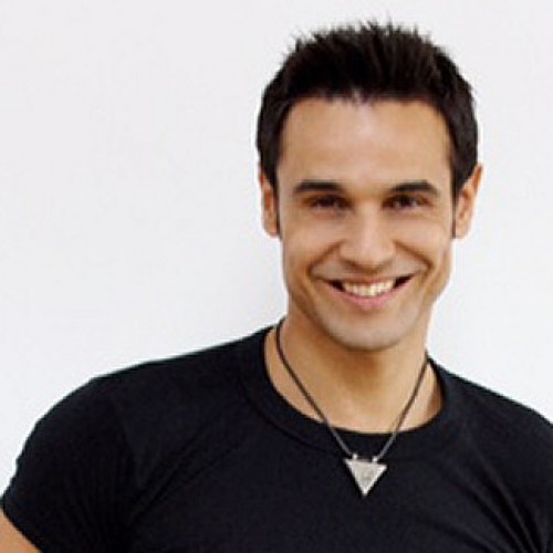 Former X factor star Chico to visit The Shrewsbury Club this weekend