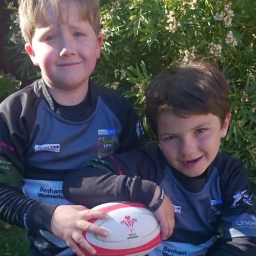 Bridgnorth Rugby Club gear up for Super Saturday