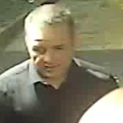 CCTV image released in connection with assault in Shifnal
